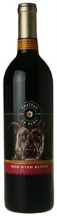 Chateau La Paws Red Wine Blend 750ml